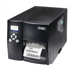 Lipnių etikečių spausdintuvas Godex 2350i su LAN jungtimi