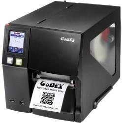 Pramoninis lipdukų spausdintuvas Godex ZX1600i 600dpi 011-Z6i012-000