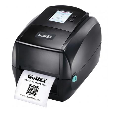 Etikečių spausdintuvas Godex RT860i