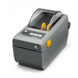 Lipdukų (lipnių etikečių) spausdintuvas Zebra ZD410