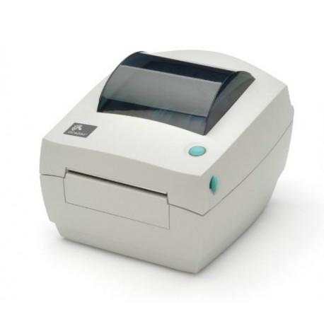 Lipnių etikečių spausdintuvas ZEBRA GC420t