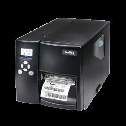 Lipdukų spausdintuvas spausdintuvas Godex EZ2250i
