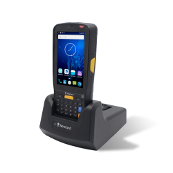 Duomenų kaupiklis  Newland MT6551 2D, BT, WIFI, 3G,4G GPS, Camera. Komplektas su lopšiu