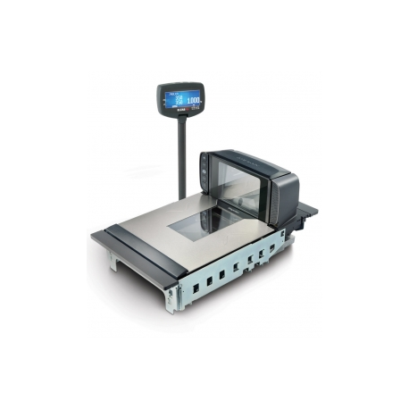 Skaitytuvas Magellan 8400 USB su svarstyklėmis