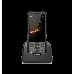 Duomenų kaupiklis Newland N5S 2D, BT, WIFI, Android 7, 3G,4G GPS, Camera