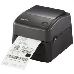 Product Videos Print Sato WS4 Thermal Desktop Printers