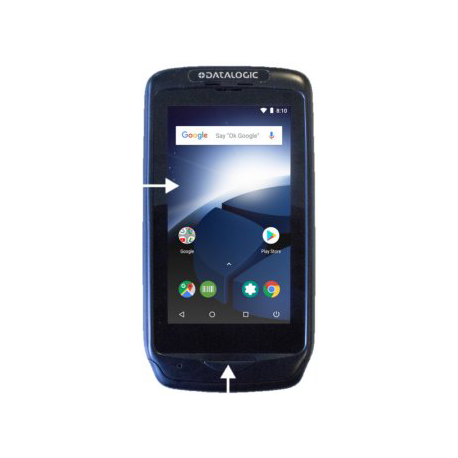 Datalogic Memor 1 General Purpose Full Touch Device