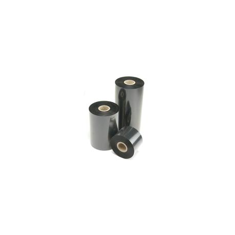 Karboninė juosta 80mm300m Wax