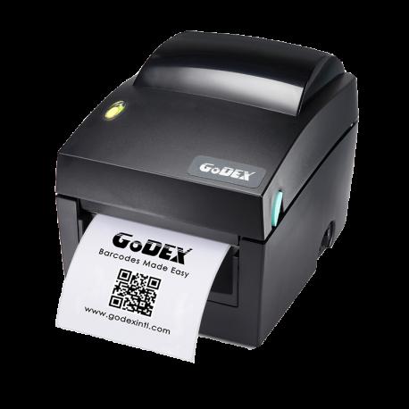 Lipnių etikečių spausdintuvas Godex DT4x