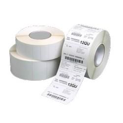 Lipnios etiketės 105x150 Termo [Kurjerių] (1 rulonas - 350vnt)